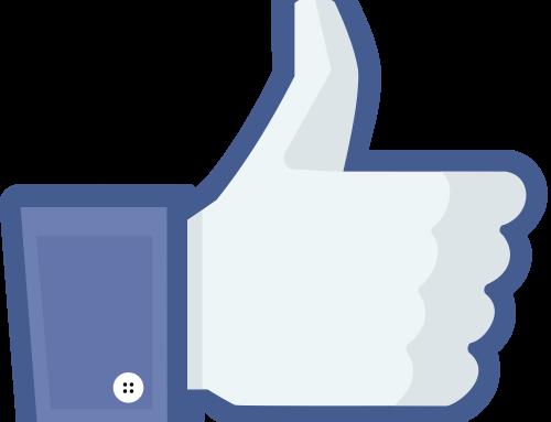 5 EUR für jeden Facebook like